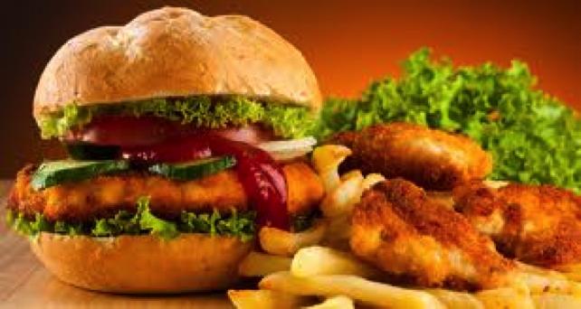 Moins de restauration rapide : moins d'obésité ?