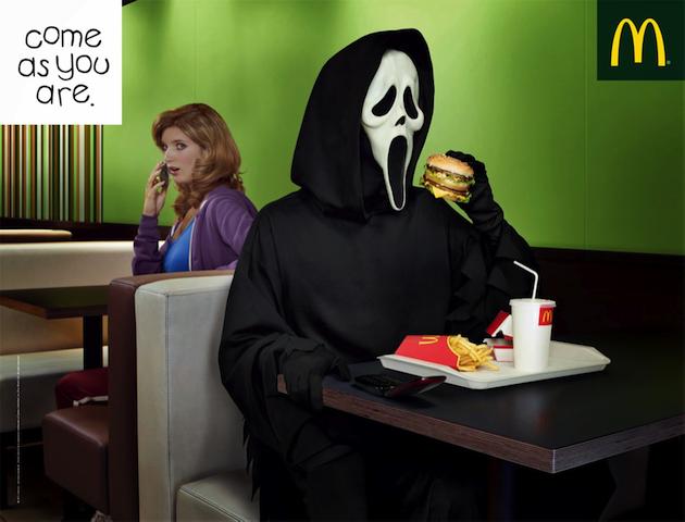 McDonald's dévoile tous les additifs utilisés dans ses produits