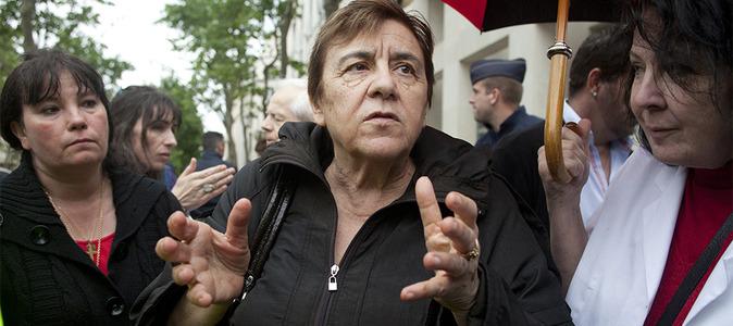 Nicole Delépine, la guerre est déclarée
