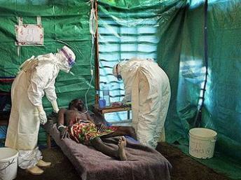 Ebola : le défi sanitaire