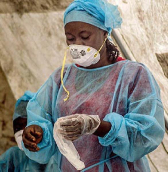 Ebola : mortelle étude