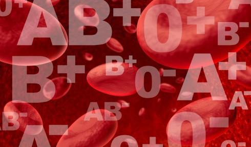 Déclin cognitif : cela dépend du groupe sanguin ?
