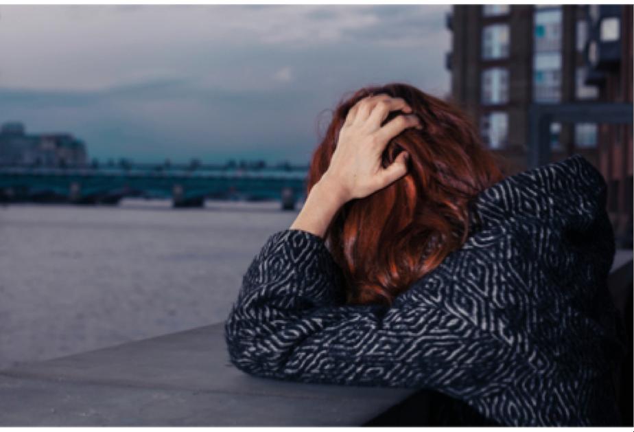 Dépression : et si c'était une infection cérébrale ?
