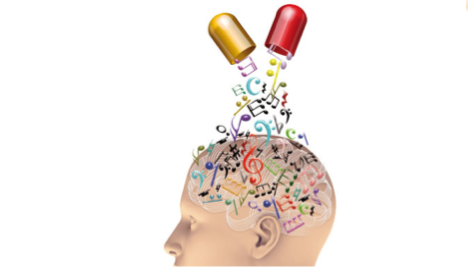 La musique qui « panse » les neurones