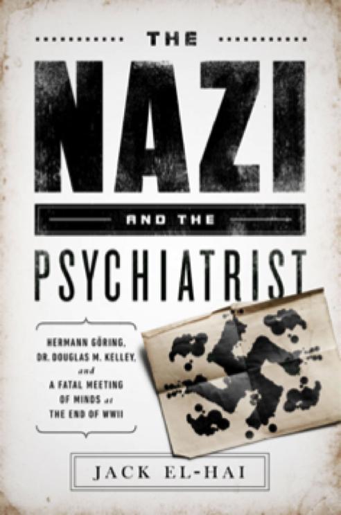 le nazi et le psychiatre pdf