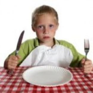 Malnutrition des enfants de mères anorexiques