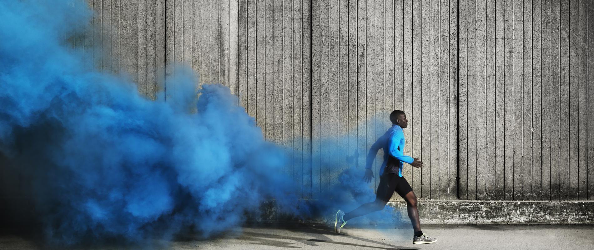 Sept choses que vous ne savez pas sur la couleur bleue
