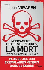 """Industrie du médicament : """"J'ai vendu mon âme au diable"""""""