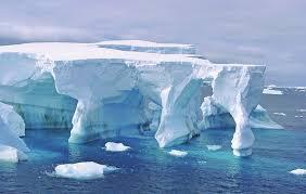 « L'Antarctique détient-il les remèdes contre les 'super-bactéries'? »