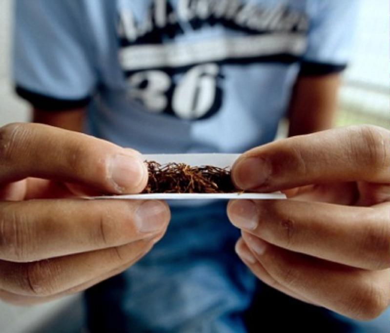 Les jeunes fument de plus en plus de cannabis, d'accord, mais pourquoi ?