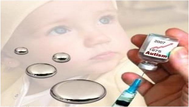 Les tribunaux confirment que le vaccin ROR cause l'autisme
