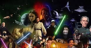 Les problèmes psychiatriques expliqués par Star Wars
