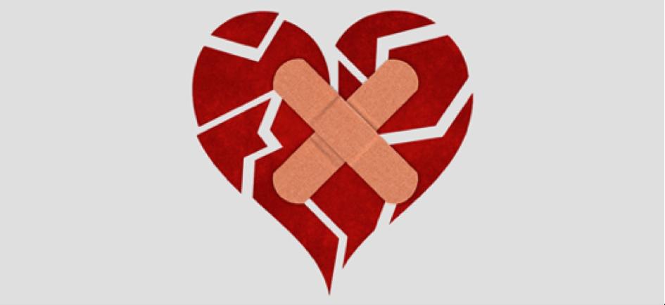 Divorcer n'est pas mauvais pour la santé (tant qu'on se remet en couple après)