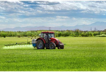 Hyperactivité chez l'enfant : les pesticides mis en cause