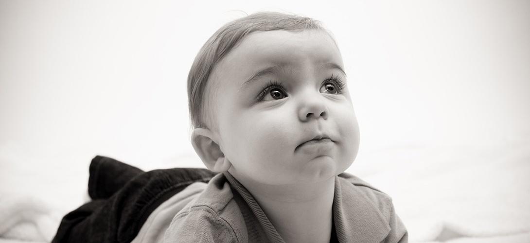 Rousseau avait raison : les enfants sont naturellement bons.