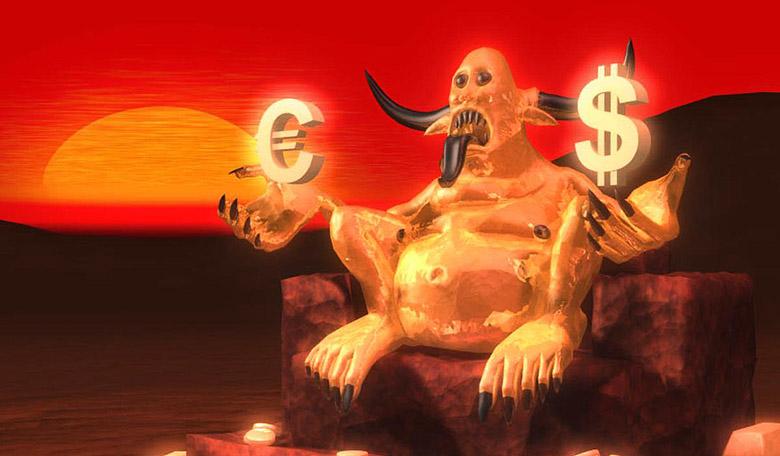 Mammon ou la religion de l'argent : le documentaire choc sur ce qui contrôle nos vies