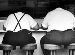 Les paradoxes de l'obésité n'ont pas livré tous leurs secrets