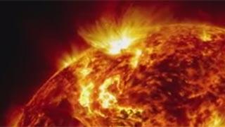 Les images à couper le souffle du satellite SDO de la NASA