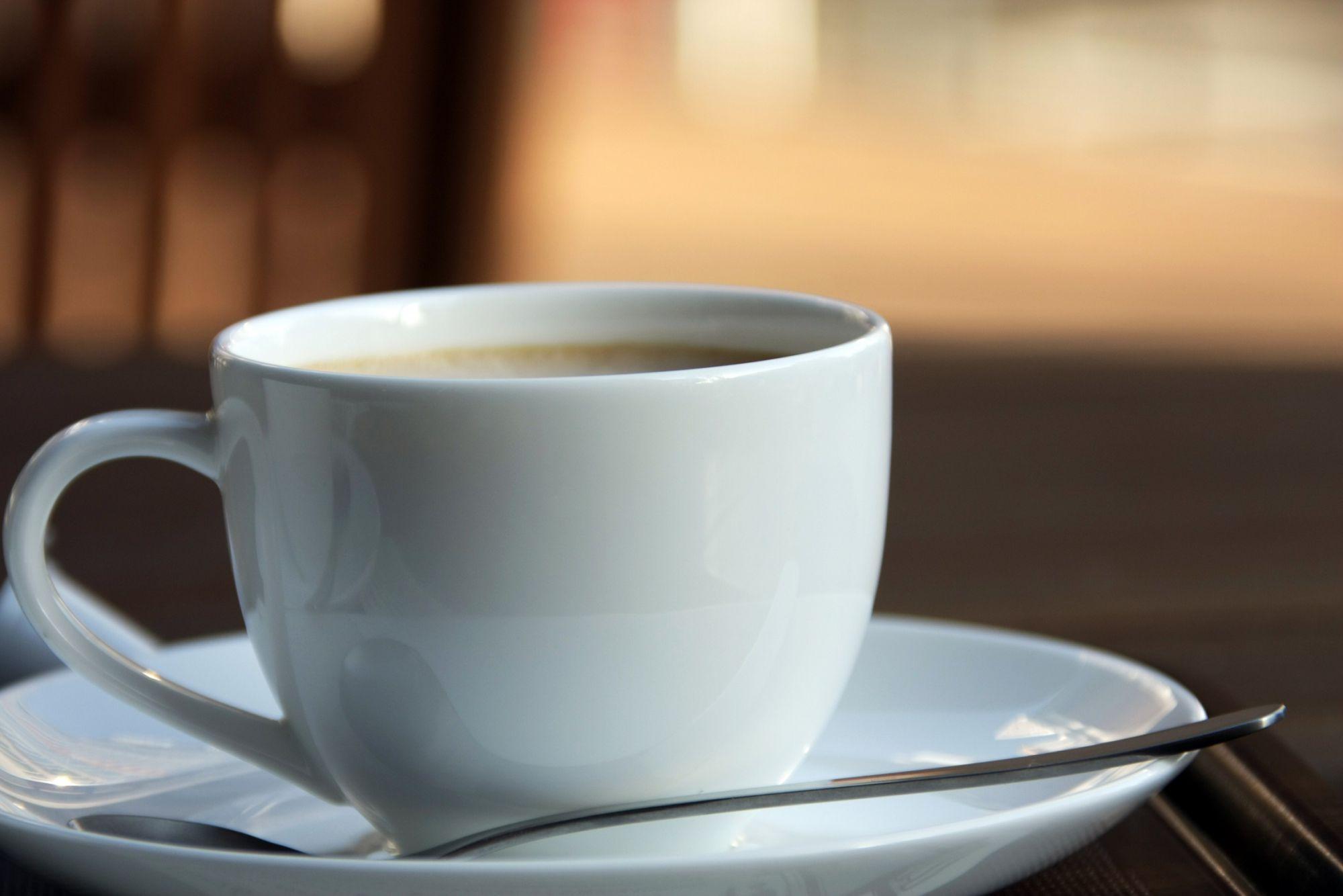 Café : une consommation modérée réduirait la mortalité