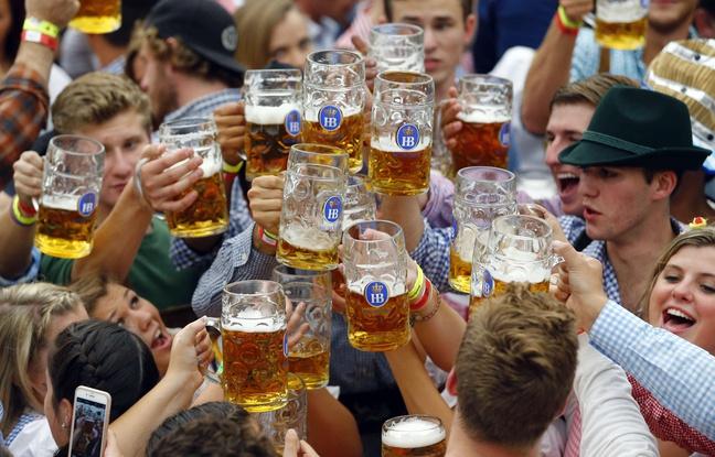 Sexualité: Quand la bière fait mousser les performances des hommes