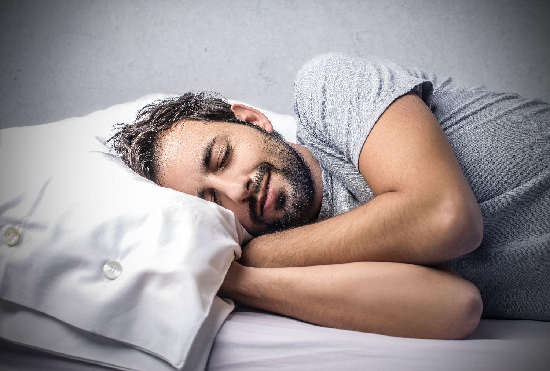 Évolution : une supériorité de l'Homme serait... son bon sommeil