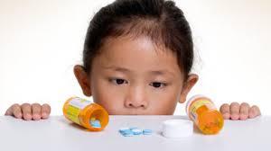 Aux États-Unis, on prescrit de plus en plus d'antidépresseurs aux bébés