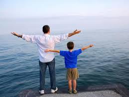 Héritage épigénétique : ce qu'a vécu votre père influe sur votre vie