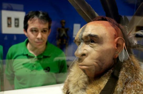 « Les allergies proviendraient de gènes hérités de l'homme de Néandertal »