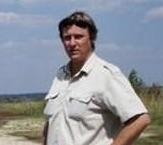 Wayne Lotter, le défenseur des éléphants, assassiné