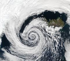 Ouragans, ce n'est que le début, ils vont être de plus en plus violents.