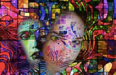 Mécanisme moléculaire commun entre la schizophrénie et le trouble bipolaire