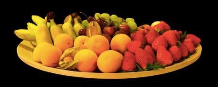 Notre alimentation influence nos humeurs