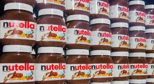 Nutella, la méthadone de l'amour