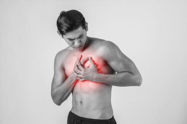 Nos émotions peuvent nous briser le cœur