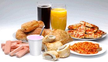 Les aliments ultra-transformés augmenteraient le risque de cancer
