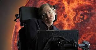 Cinq choses à savoir sur Stephen Hawking