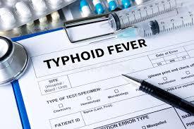La fièvre typhoïde devient résistante aux antibiotiques
