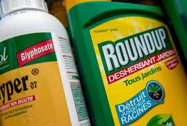 Rejet de l'amendement pour l'interdiction du Glyphosate par l'Assemblée Nationale
