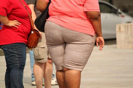 Un quart de la population obèse en 2045 ?