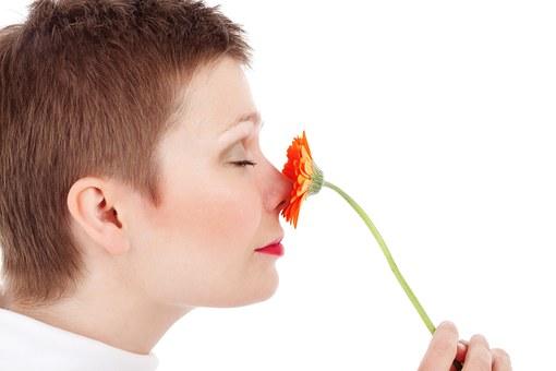 La finesse de l'odorat est en lien avec l'intensité du plaisir sexuel
