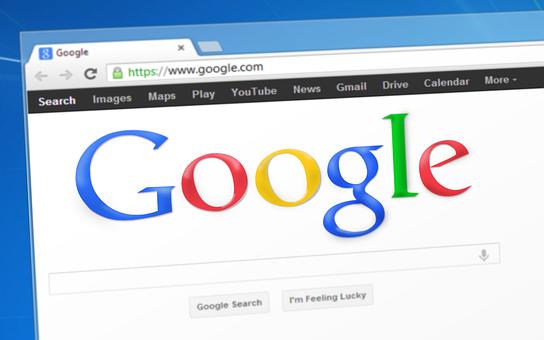 Google veut diriger le monde.