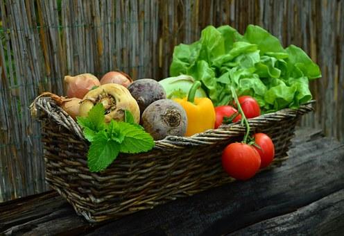 Les légumes vont devenir plus rares avec le réchauffement climatique