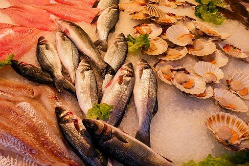 Manger des fruits de mer booste la fécondité et le désir sexuel