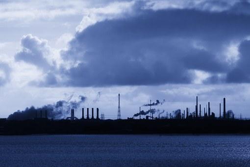 La pollution entraine des retards intellectuels chez nos enfants