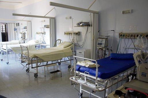 Les Infections nosocomiales en forte hausse