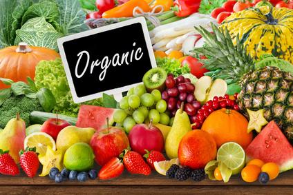 Manger bio diminuerait de 25% le risque de cancer