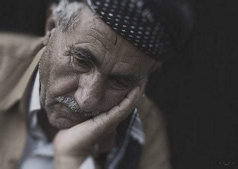 Une bactérie buccale serait responsable de la maladie d'Alzheimer
