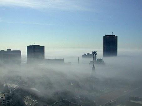 La pollution de l'air tue 600 000 enfants par an
