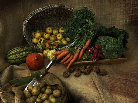 Le régime alimentaire peut être antidépresseur