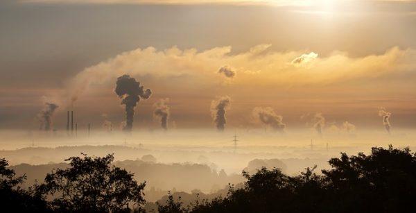 La pollution de l'air fait perdre 1,8 ans d'espérance de vie